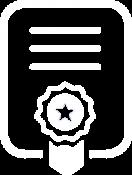 Zertifikat-Icon